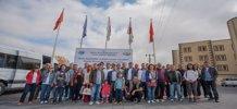 Resmi İstatistikler Eğitimi Nevşehir'de Gerçekleştirildi