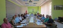 İzmir İli Hayvan Deneyleri Yerel Etik Kurulları İle Toplantı Düzenlendi