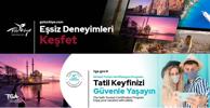 Türkiyeyi Keşfet