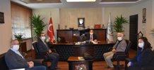 Çanakkale-Umurbey Ovası Mansap Sulaması Proje Yapımı işine ait sözleşme imzalandı.