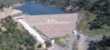 Gömeç Ulubeyler Barajı