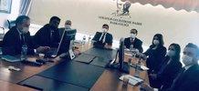 DSİ Strateji Geliştirme Dairesi Başkanlığı ile 26/02/2021 tarihinde İç Denetim Kapanış Toplantısı gerçekleştirilmiştir.