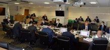 2021 Yılı DSİ Genel Müdürlüğü Risk Yönetim  Eylem  Planı,  Genel Müdürlük Risk Yönetim Ekibi Tarafından Değerlendirildi.