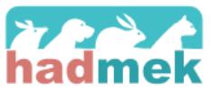 Hayvan Deneyleri Merkezi Etik Kurulu Sağ Logo
