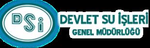 Devlet Su İşleri 1. Bölge Müdürlüğü Ana Logo