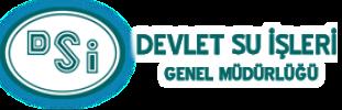 Devlet Su İşleri 8. Bölge Müdürlüğü Ana Logo