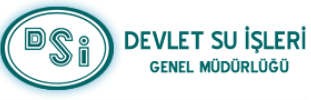 Devlet Su İşleri 15. Bölge Müdürlüğü Ana Logo