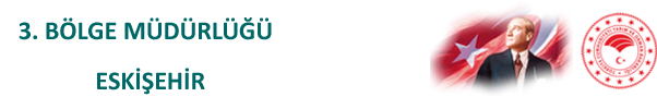 Devlet Su İşleri 3. Bölge Müdürlüğü Sağ Logo