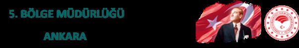 Devlet Su İşleri 5. Bölge Müdürlüğü Sağ Logo