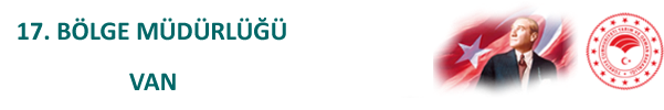Devlet Su İşleri 17. Bölge Müdürlüğü Sağ Logo